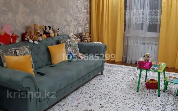 4-комнатная квартира, 90 м², 5/5 этаж, Самал — Сейфуллина за 13.5 млн 〒 в Таразе