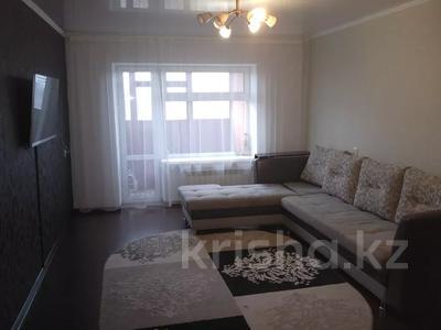 3-комнатная квартира, 68 м², 9/9 этаж, проспект Строителей 25 за 13 млн 〒 в Караганде, Казыбек би р-н — фото 2