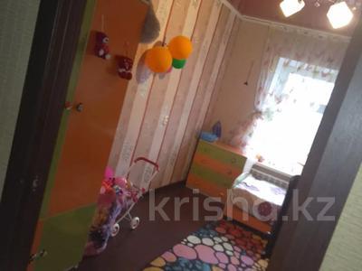 3-комнатная квартира, 68 м², 9/9 этаж, проспект Строителей 25 за 13 млн 〒 в Караганде, Казыбек би р-н — фото 8