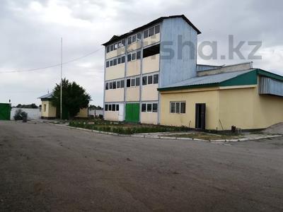 Склад продовольственный 6 га, Заводская за 535 млн 〒 в Жетыгене — фото 13