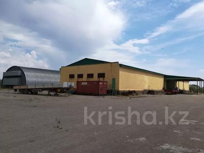 Склад продовольственный 6 га, Заводская за 535 млн 〒 в Жетыгене — фото 14