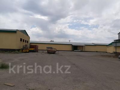 Склад продовольственный 6 га, Заводская за 535 млн 〒 в Жетыгене — фото 4