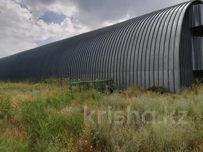 Склад продовольственный 6 га, Заводская за 535 млн 〒 в Жетыгене — фото 5