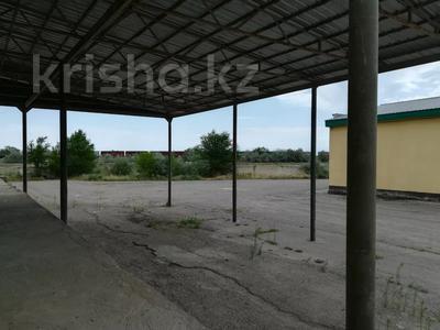 Склад продовольственный 6 га, Заводская за 535 млн 〒 в Жетыгене — фото 8