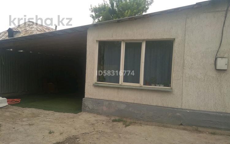 4-комнатный дом, 100 м², 6 сот., улица Жас Улан 114 за 14 млн 〒 в Коксай (пути Ильича)