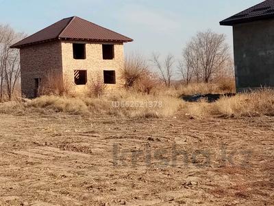 4-комнатный дом, 192 м², 5 сот., Кенесары хан 41 за 10 млн 〒 в Узынагаш