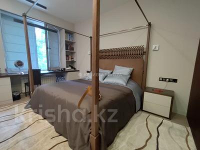 4-комнатная квартира, 150 м², 2/7 этаж на длительный срок, Митина 4 за 1.5 млн 〒 в Алматы, Медеуский р-н