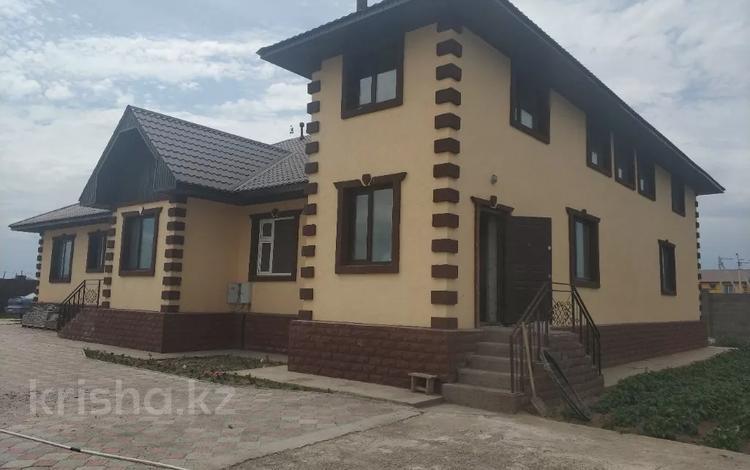 11-комнатный дом, 450 м², 20 сот., 19-й мкр. 185 за 65 млн 〒 в Косшы
