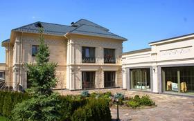 7-комнатный дом, 1000 м², 24 сот., Мухаммед Хайдар Дулати за 800 млн 〒 в Алматы