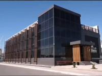 Здание, площадью 1086 м²