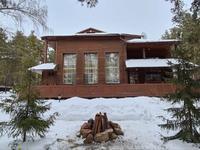 3-комнатный дом посуточно, 341 м², 81 сот., Северный берег озера щучье 44 за 350 000 〒 в Щучинске