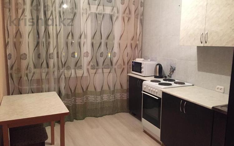 1-комнатная квартира, 43 м², 7 этаж посуточно, Жубанова 10 за 7 500 〒 в Нур-Султане (Астане), р-н Байконур