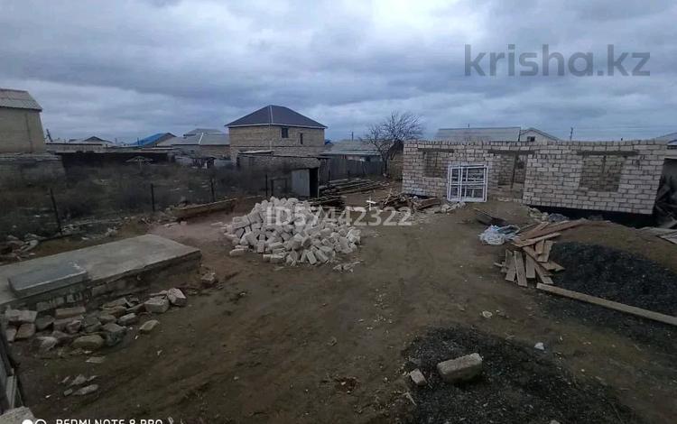 4-комнатный дом, 100 м², СОТ Электрик 194 за 5.5 млн 〒 в Актау