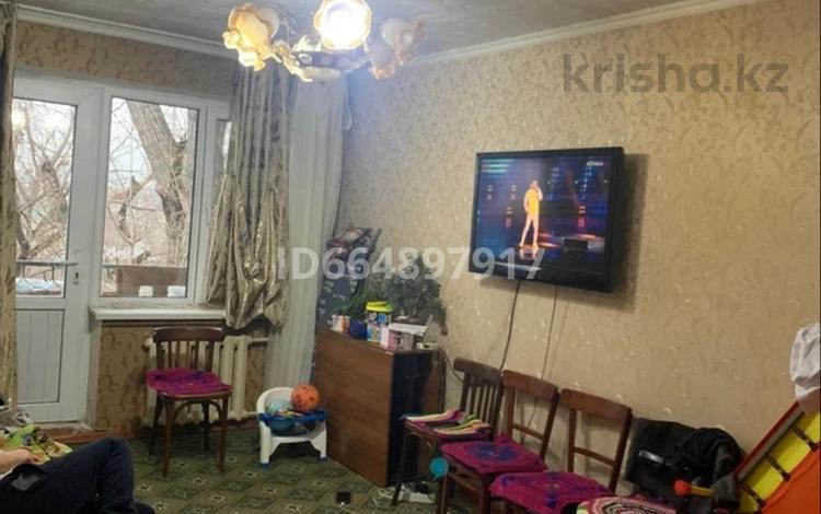 2-комнатная квартира, 45 м², 5/5 этаж, Абая 21 за 13 млн 〒 в