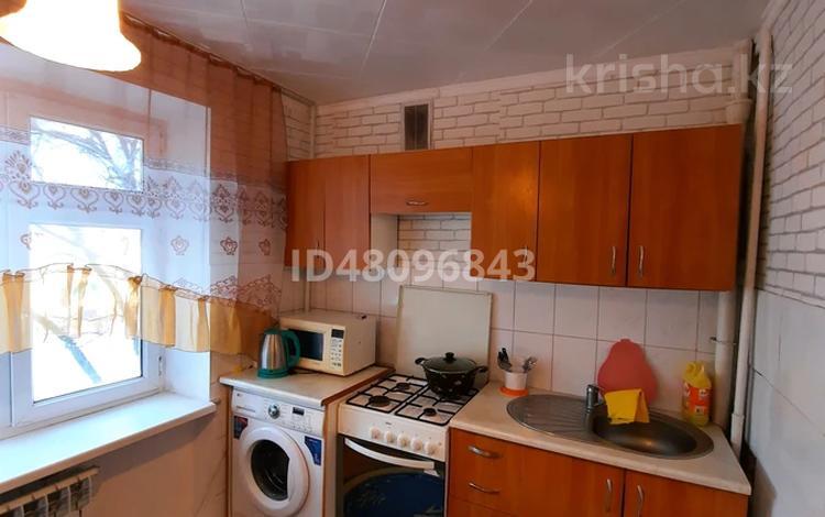 1-комнатная квартира, 32 м², 2/5 этаж посуточно, Жансугурова 112 — Шевченко за 6 000 〒 в Талдыкоргане