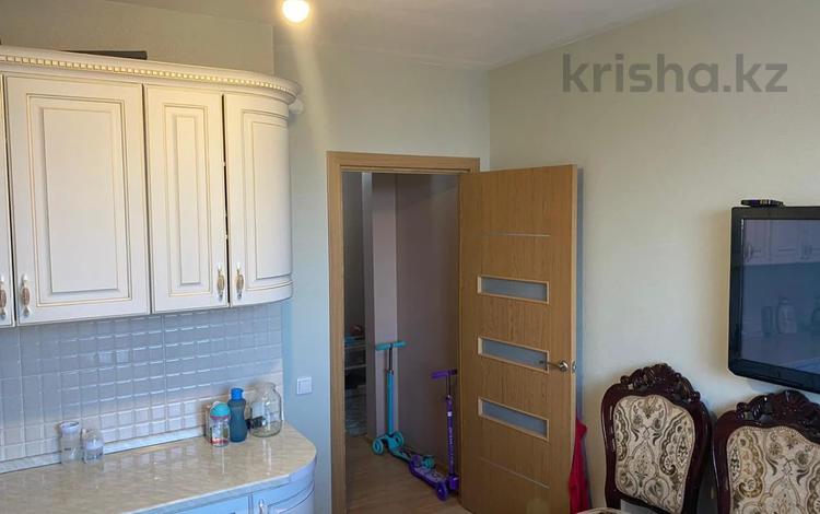 2-комнатная квартира, 58 м², 2/12 этаж, 1-я улица за 24 млн 〒 в Алматы, Алатауский р-н