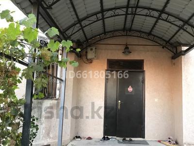 4-комнатный дом помесячно, 125 м², 5 сот., Мирас — Жибек жолы за 180 000 〒 в Шымкенте, Каратауский р-н — фото 7
