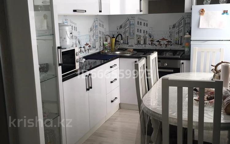 2-комнатная квартира, 42.2 м², 5/5 этаж, Гоголя 56/2 за 14.5 млн 〒 в Караганде, Казыбек би р-н