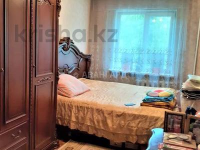3-комнатная квартира, 57.3 м², 2/4 этаж, мкр №1 35 за 17 млн 〒 в Алматы, Ауэзовский р-н