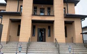 5-комнатный дом, 360 м², 10 сот., Мкр Тулпар б.н за 200 млн 〒 в Шымкенте, Каратауский р-н