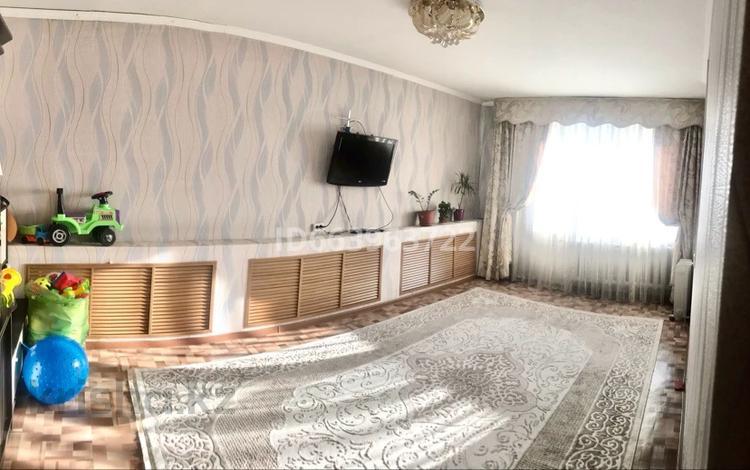 3-комнатная квартира, 76.8 м², 6/6 этаж, ул. Абубакир Кердери 17 — Ул.М.Тынышбаева за 13 млн 〒 в Актобе