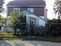 6-комнатный дом, 137 м², 6 сот., Набережная 18 — Степана разина за 25 млн 〒 в Щучинске