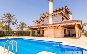 8-комнатный дом, 765 м², 17.04 сот., Cabo Ruig за ~ 1.4 млрд 〒 в Коста-Бланка