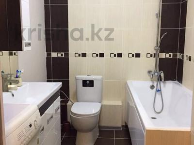2-комнатная квартира, 55 м², 14/21 этаж, Толе Би за 22 млн 〒 в Алматы, Алмалинский р-н — фото 5