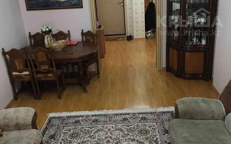 2-комнатная квартира, 65.6 м², 15/23 этаж, Иманова за 21.3 млн 〒 в Нур-Султане (Астана)