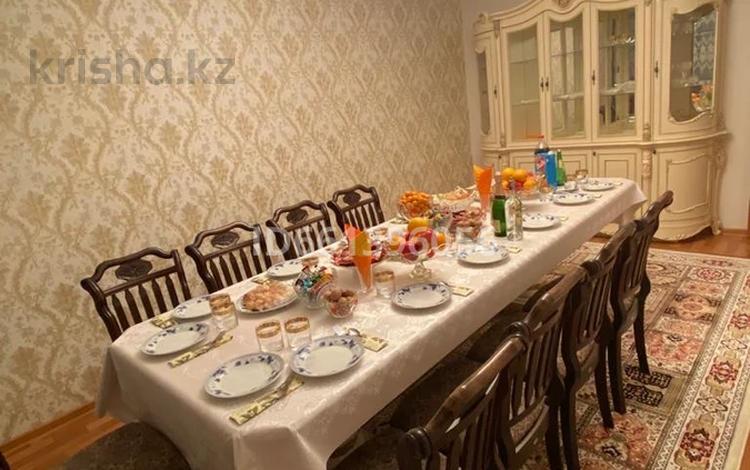 4-комнатная квартира, 101 м², 3/9 этаж, Шашубая 23 за 25 млн 〒 в Балхаше