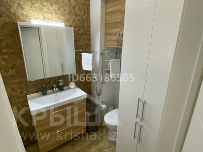 2-комнатная квартира, 61.9 м², 2/9 этаж, Е755 1 за 35 млн 〒 в Нур-Султане (Астане), Есильский р-н