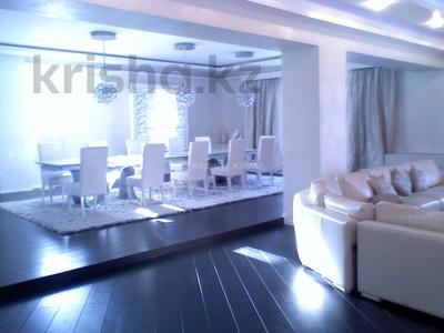 5-комнатная квартира, 450 м², 5/5 этаж помесячно, Домалак Ана 21 за 1 млн 〒 в Нур-Султане (Астана), Есиль р-н — фото 2