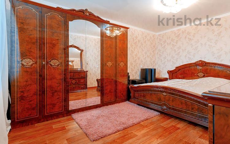 4-комнатная квартира, 87 м², 7/9 этаж, Батыра Баяна за 35.7 млн 〒 в Петропавловске