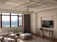 5-комнатная квартира, 257 м², 30/38 этаж помесячно