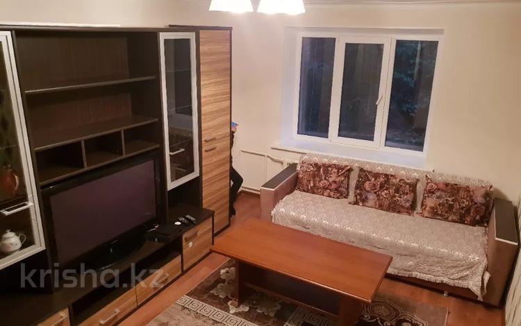 2-комнатная квартира, 51 м², 2/4 этаж посуточно, Масанчи — Абая за 8 000 〒 в Алматы, Бостандыкский р-н