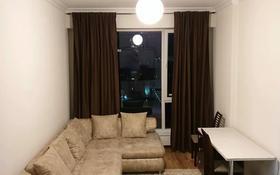 2-комнатная квартира, 50 м², 12/14 этаж по часам, Абая 109/6 — Манаса за 3 000 〒 в Алматы, Алмалинский р-н