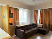2-комнатная квартира, 75 м², 3/12 этаж, Муканова 159 за 43.4 млн 〒 в Алматы, Алмалинский р-н