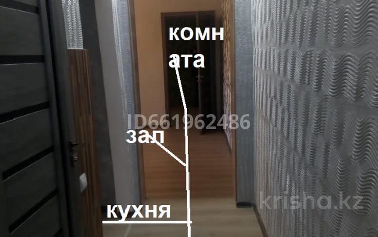 2-комнатная квартира, 43 м², 2/2 этаж, проспект Сакена Сейфуллина 179/21 — Ахан Серы за 13 млн 〒 в Алматы