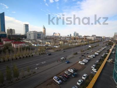 2-комнатная квартира, 58 м², 7/14 этаж, Сарайшык 5 за 24.3 млн 〒 в Нур-Султане (Астана), Есиль р-н — фото 23