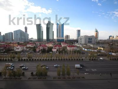 2-комнатная квартира, 58 м², 7/14 этаж, Сарайшык 5 за 24.3 млн 〒 в Нур-Султане (Астана), Есиль р-н — фото 24
