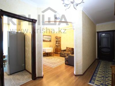 2-комнатная квартира, 58 м², 7/14 этаж, Сарайшык 5 за 24.3 млн 〒 в Нур-Султане (Астана), Есиль р-н — фото 20