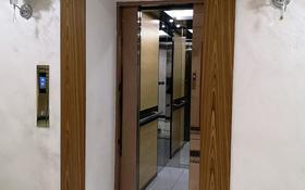 3-комнатная квартира, 110 м², 5/10 этаж помесячно, Сауран 18/1 за 350 000 〒 в Нур-Султане (Астана), Есиль р-н