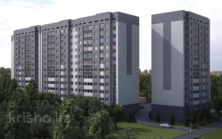 1-комнатная квартира, 34.26 м², Кабдолова 14 за ~ 12.3 млн 〒 в Алматы