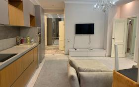 2-комнатная квартира, 80 м², 2/21 этаж, Снегина 33 за 49 млн 〒 в Алматы, Медеуский р-н