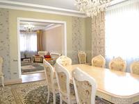 6-комнатный дом, 240 м², 5 сот., мкр Нурлытау (Энергетик), Табигат за 85 млн 〒 в Алматы, Бостандыкский р-н
