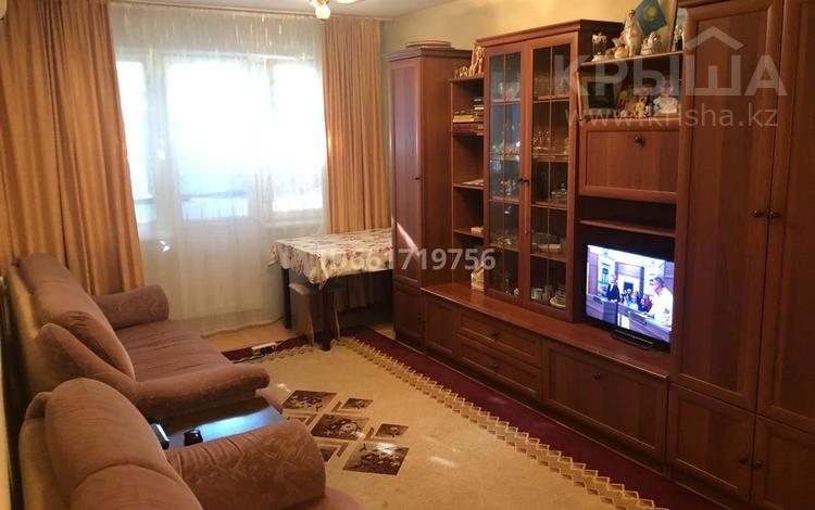 2-комнатная квартира, 43 м², 4/5 этаж, проспект Богенбай Батыра 43/1 за 13.5 млн 〒 в Нур-Султане (Астана), Сарыарка р-н