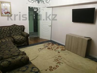 3-комнатная квартира, 92.2 м², 1/5 этаж, Жамбыла — Байганина за 40.5 млн 〒 в Алматы, Алмалинский р-н