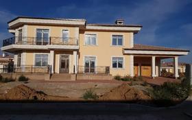 6-комнатный дом, 485 м², 22 сот., Саранда за 470 млн 〒 в Нур-Султане (Астана), Есиль р-н