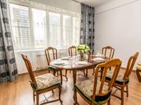 3-комнатная квартира, 130 м², 9/20 этаж посуточно, Аль-Фараби 21 за 35 000 〒 в Алматы