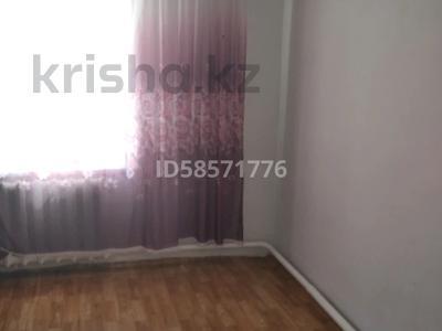 4-комнатный дом, 83 м², 10 сот., Самбай селосы,Жамбыл кошеси 15 за 2 млн 〒 в Алге